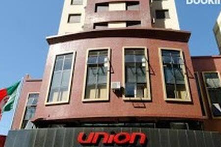Union Residence Centro APT: 122