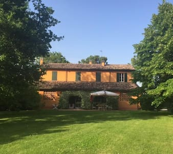 Villa Betta - Cesena