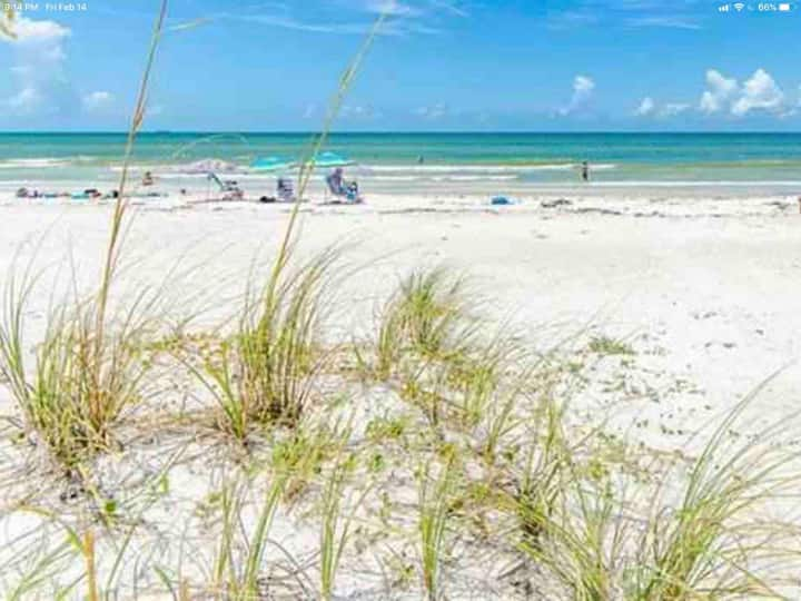New Listing  Beach Villa Perfectly located