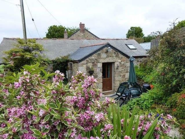 Well appointed Holiday Barn 7 miles from St Ives - Cornwall - Casa de férias