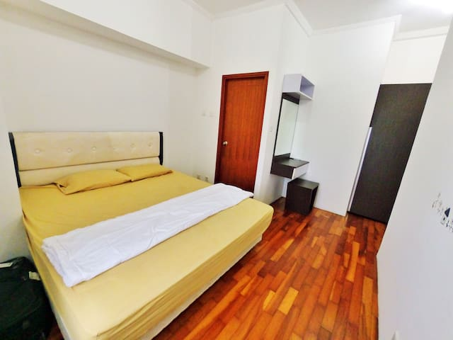 Stuning view and convenient, cozy place - Cilandak - Apartment