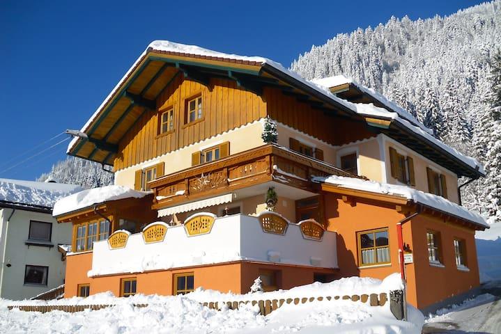 Apartment für 4 Personen Skigebiet Dachstein West
