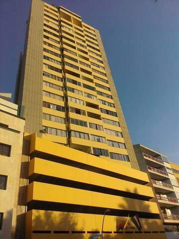 Room on Boulevard del Rio - Cali - Leilighet