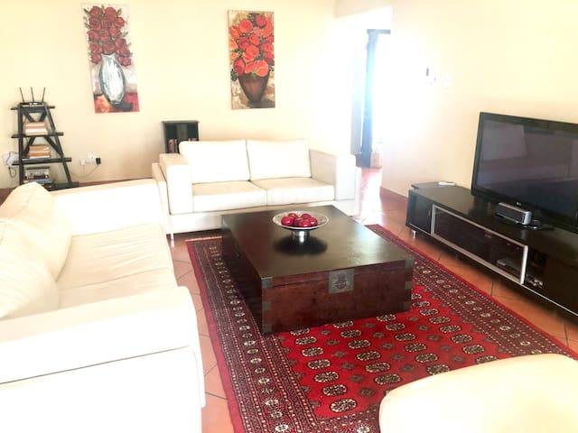 Elegant Spacious Home