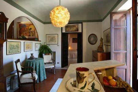 SANTA MARINA - Castroreale - Byt