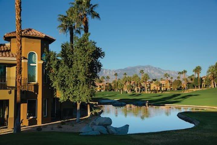 Marriott Desert Springs I - Luxury Studio