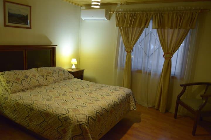 "Hostel ""Jessica"", Habitación Matrimonial"