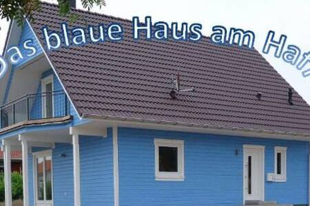 Tolles Holzhaus direkt am Meer - Boiensdorf - Ház