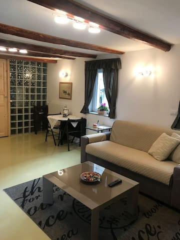 San Donato 🏡 Apartment