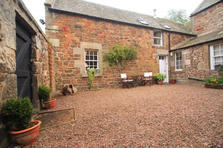 The Bothie - Self catering