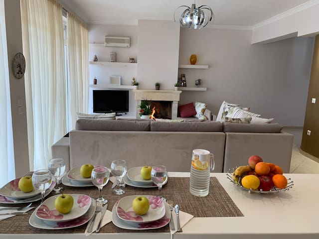 Su Casa Corfu Apartment