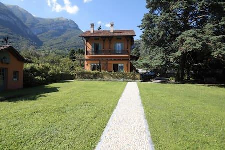 La Casa del Lago • Lake Como villa - Tremezzina - Villa