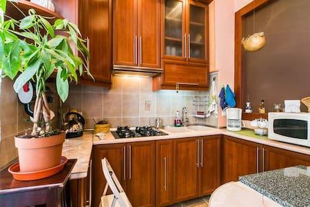 Уютная квартирка в центре Тбилиси! - Tbilisi - Apartment