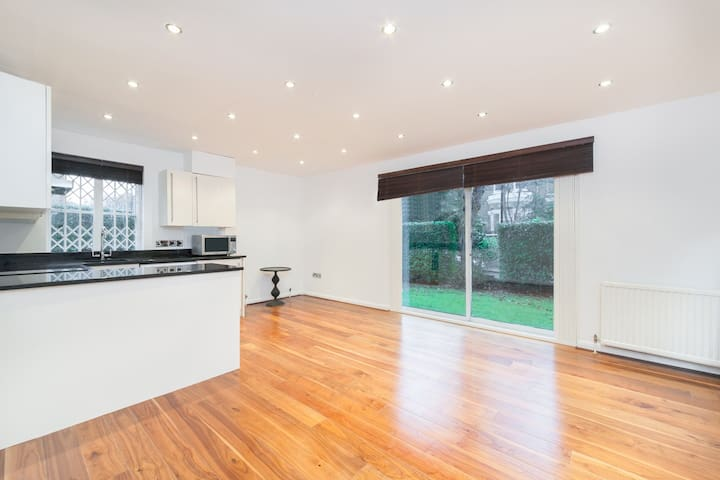 Perfect South Hampstead Holiday Home