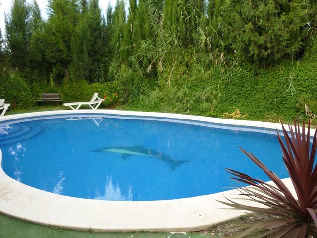 """Villa """"La Cueva"""" - Aguilas"""
