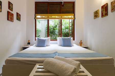 The Little Townhouse - Serendib Room - Colombo