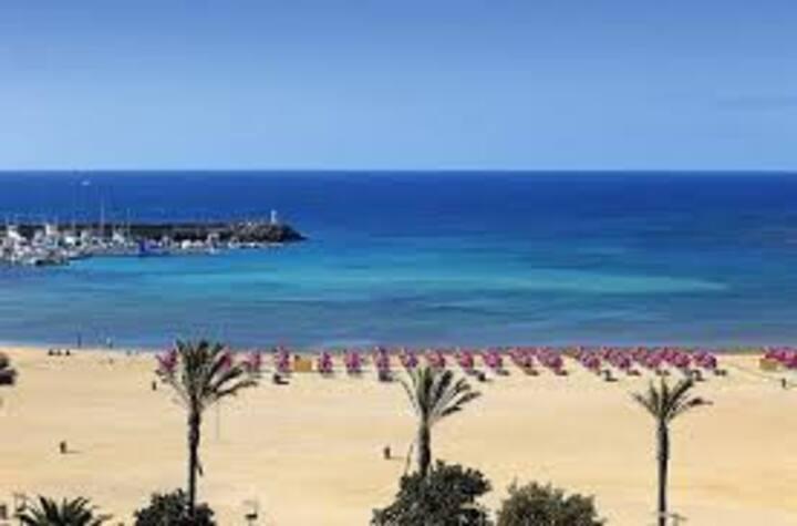 Fuerteventura ( isole Canarie )