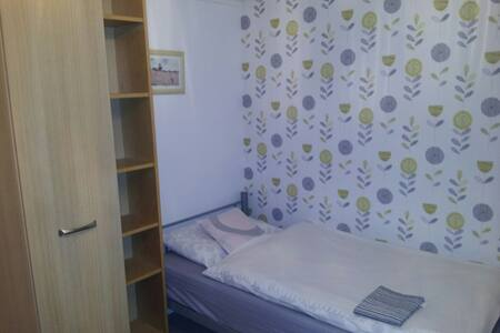 Room for one person - Southampton - House