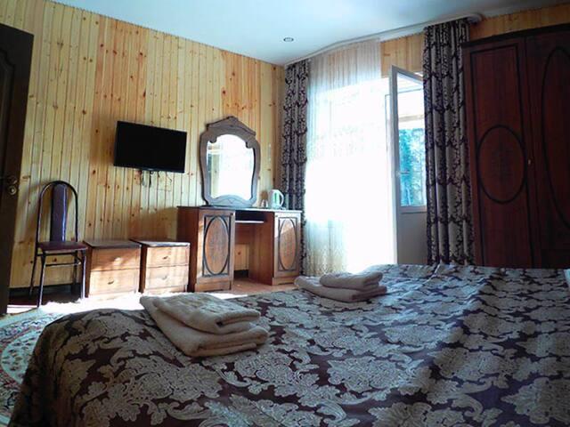 Гостевой дом Мариям