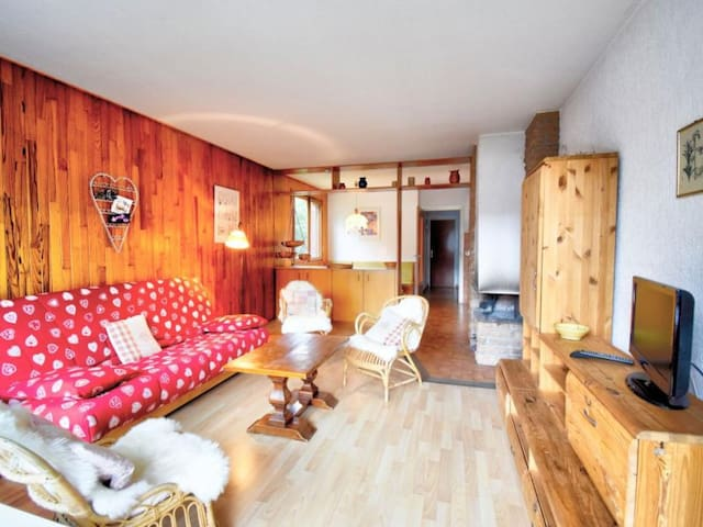Bel appartement en plein centre de Morzine