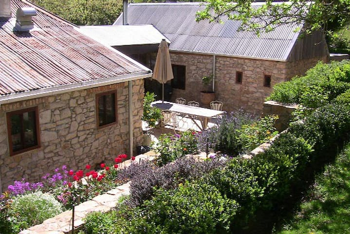 Historic Farm Stay - Braidwood - NSW