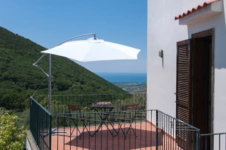 B&B Monticello Paestum - Camera Alba - Capaccio - Bed & Breakfast