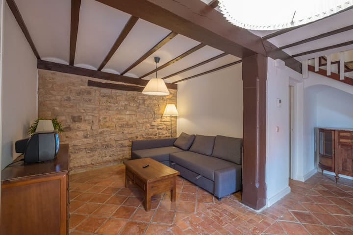 Casa Monte Bernorio