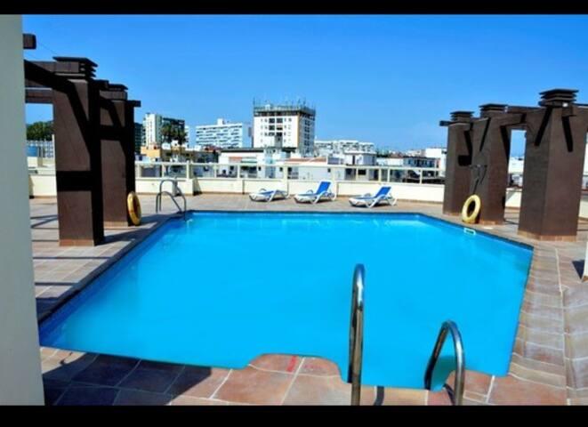 Apartamentos VillaLivia - Torremolinos - Apartamento