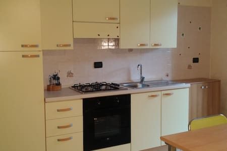Residence Pescara - Bilocale 2 - Appartement