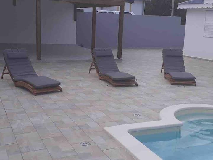 Villa Détente avec piscine