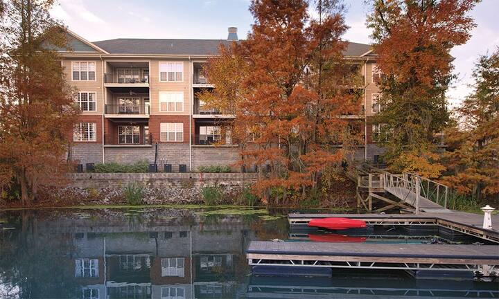 Wyndham Lake Marion * 3 Bedroom Deluxe