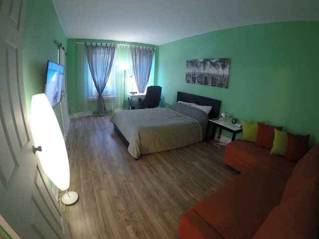 Private Room In Bay Ridge Large Two Beds Apartments