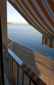 Apartment in front of the beach Platja D´Aro - Platja d'Aro