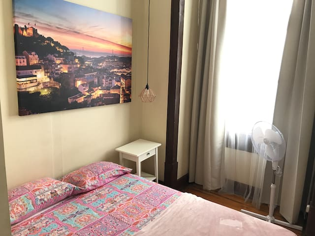 GreatStay Fanqueiros Guest House 3 Room 204