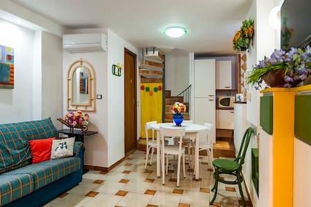 GAETA - Casa in zona centralissima - Gaeta