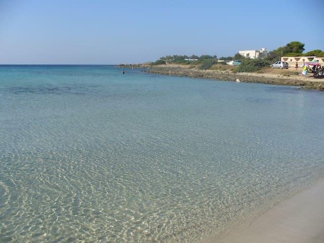 Villa vicino a mare stupendo - San Pietro In Bevagna - Таунхаус