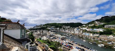Harbourways - Incredible Views & Close To Beach