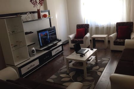 ROOM TO RENT IN ESTAPASA ATASEHIR - Ümraniye