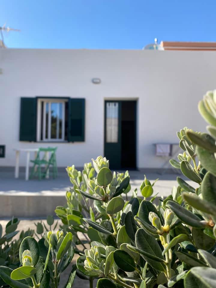 Casa vacanze Linosa