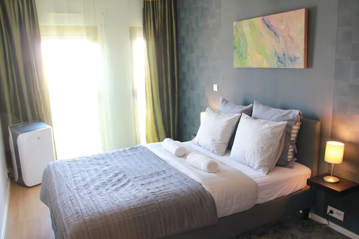 Bright Apartment in Entrecampos
