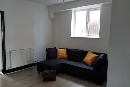 Icon Southend Apartment - Southend-on-Sea - Huoneisto