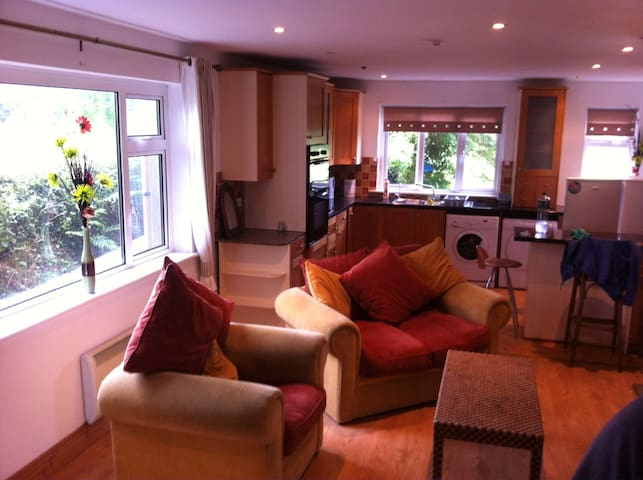 Lovely Self Catering 2 Bed Bushypark Galway - Galway - Haus