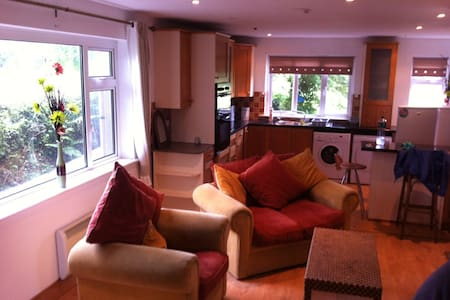 Lovely Self Catering 2 Bed Bushypark Galway - Galway
