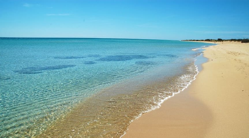 Comfort and relax in the heart of Salento, Apulia