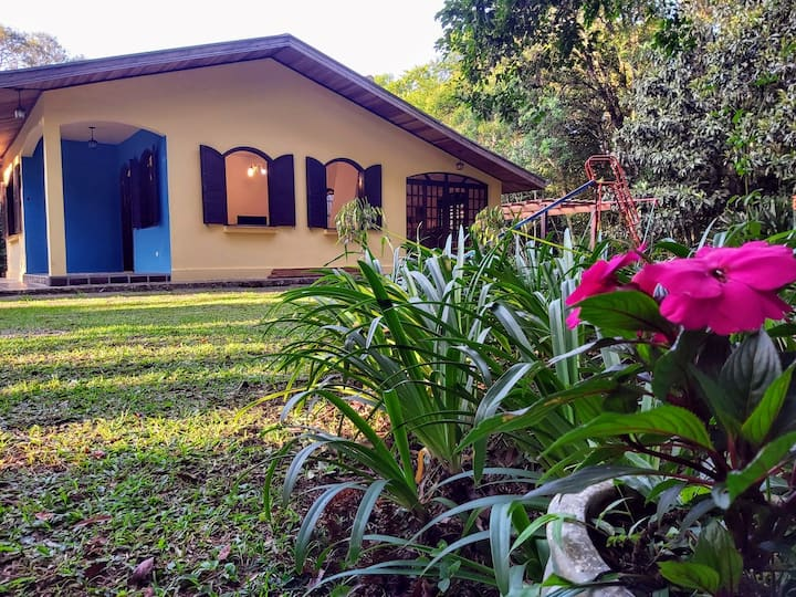 Linda chácara em Piraquara