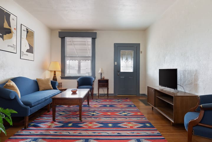 Hip Two Bedroom in the Heart of Lawrenceville