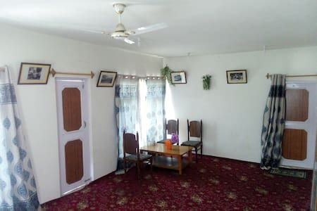 New World Guest House - Bed & Breakfast