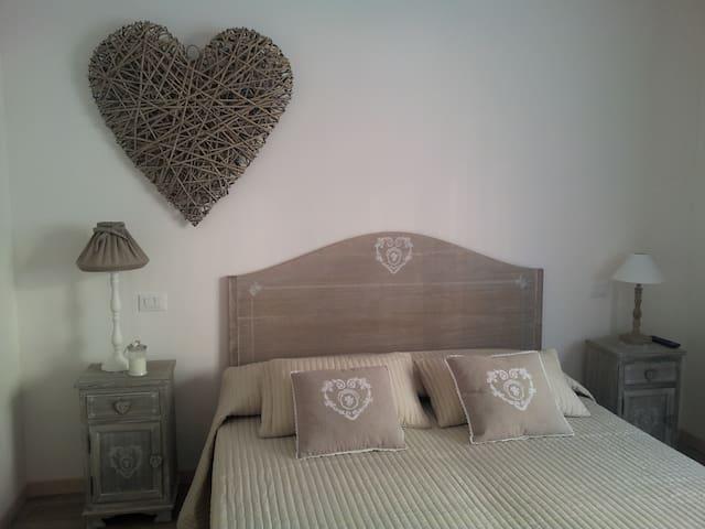 Dear Venice B&B Camilla Room