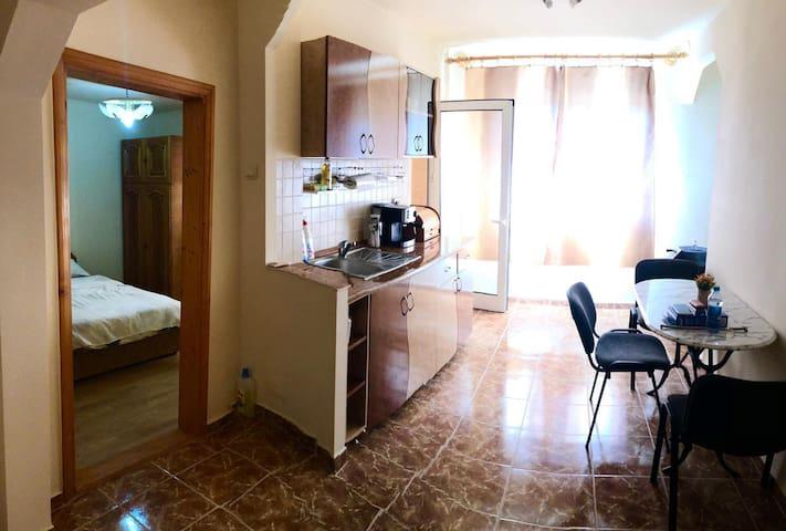 Apartament Vero Mahmudia