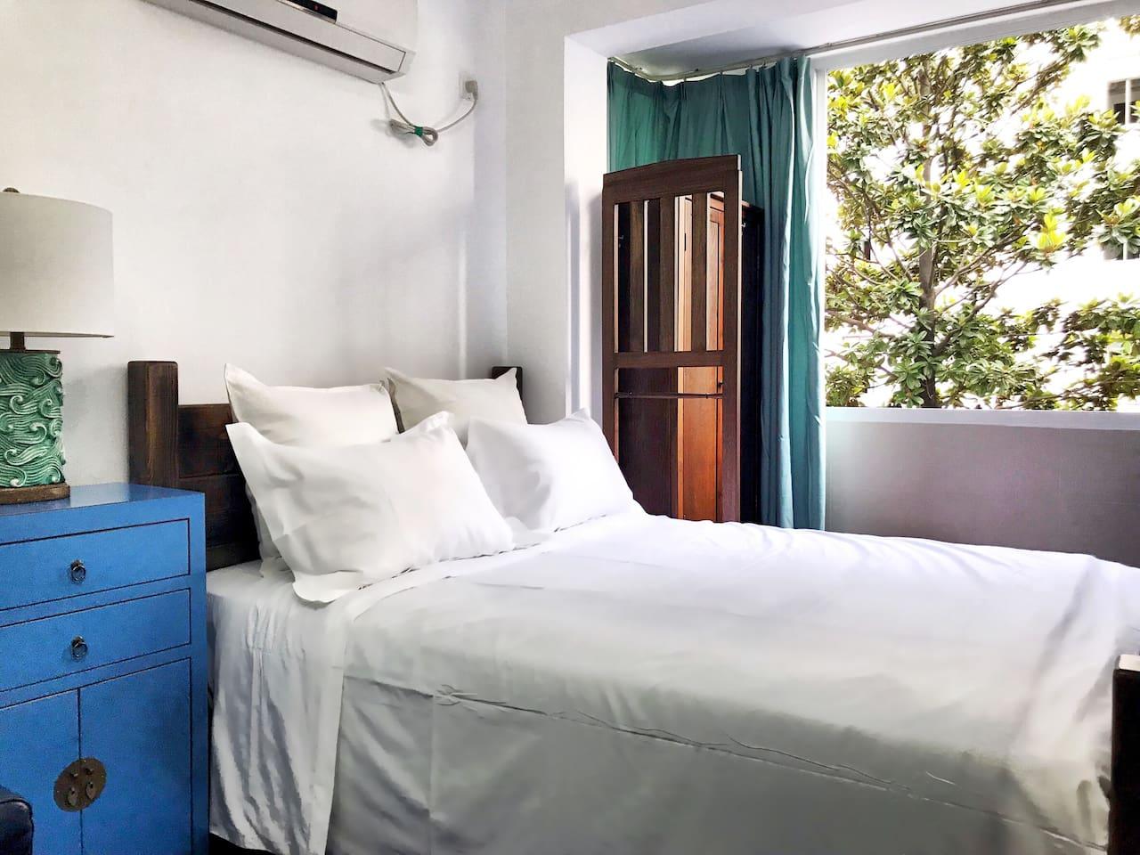 休息区海派家居混搭风,清新雅致,简洁舒适。